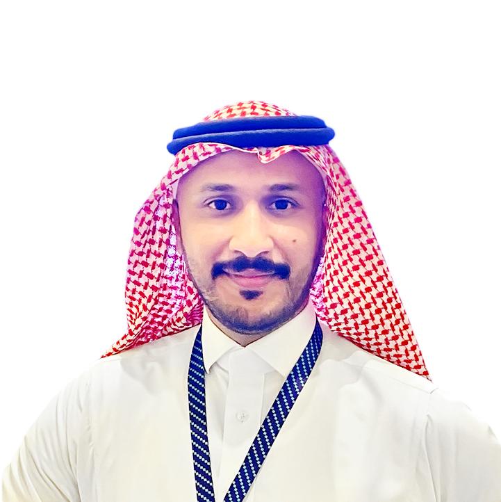 عبدالله سعود العتيبي